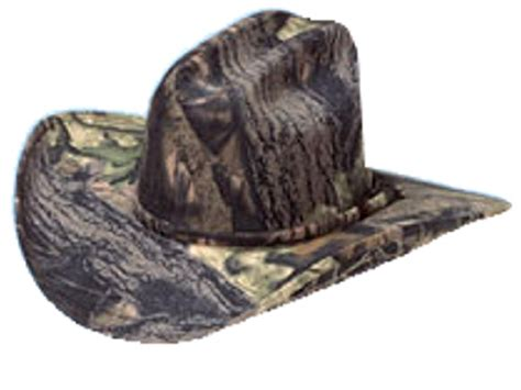 camo hat mossy oak cowboy hat camouflage hat with camouflage