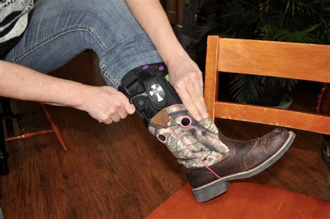 how to carry concealed with an ankle holster the daily