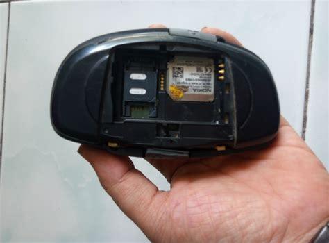Leather Nokia N Gage Qd 2 jual nokia n gage qd bekas handphone hp smartphone