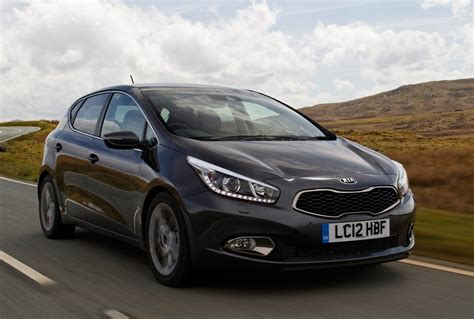 Kia Manufacturer Kia Picks Up Best Manufacturer Award At Which Car
