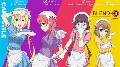 wallpaper anime blend s blend s by korbelus on deviantart