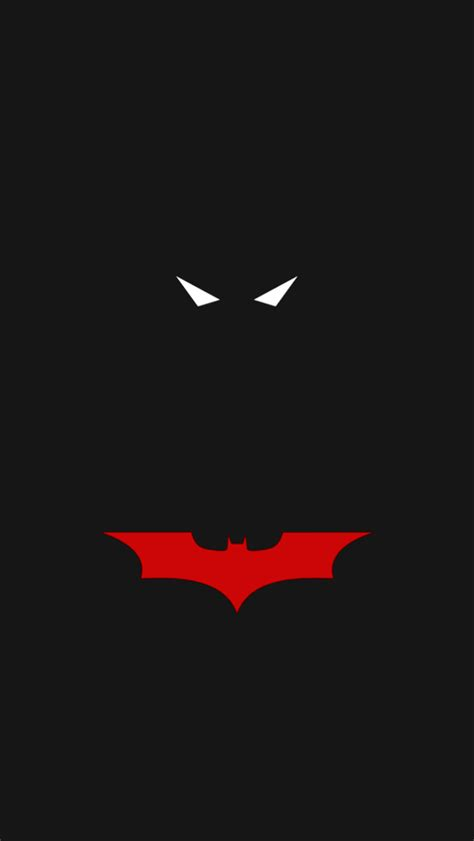 Batman Abstract Logo V1045 Iphone 7 batman logo iphone wallpaper wallpapersafari