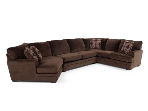 cuddler chaise charisma 3 piece sectional with left arm facing cuddler