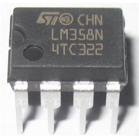 Saklar 8 Pin lm358 operational lifier integrated circuit 28 images 1pcs lm358p lm358n lm358 dip 8