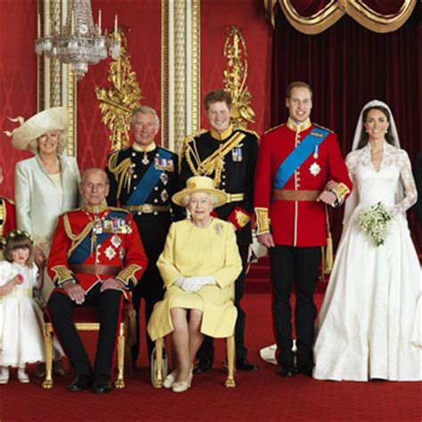 which member of the british royal family should be your bff executive hotel management college proper way to greet