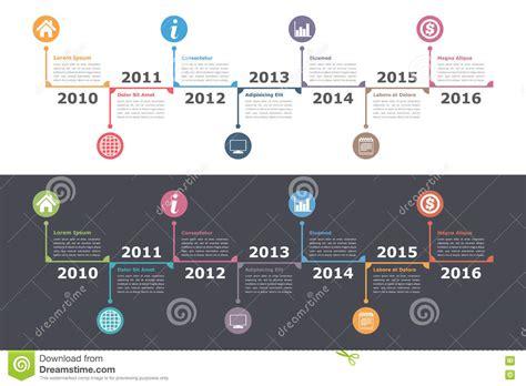 process timeline template madrat co