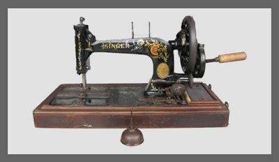 Mesin Jahit Engkol ono antik gallery mesin jahit engkol singer 1907 istimewa