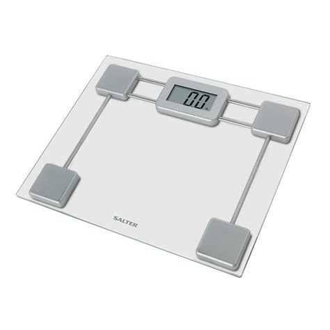 bathroom digital scale salter compact glass electronic digital bathroom scales