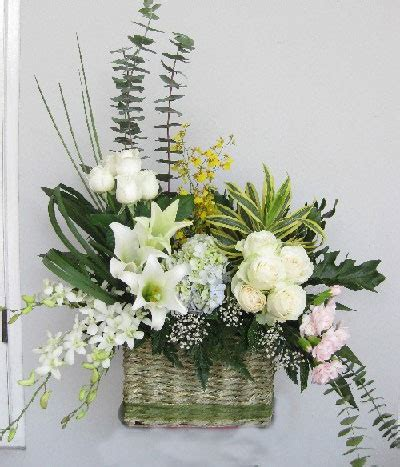 Meja Tv Di Medan bunga meja toko bunga medan florist di medan medan
