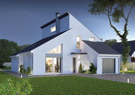 Extension Maison Toit Plat 633 by Recherche Mod 232 Le De Maison Ma Future Maison