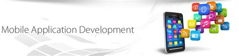 mobile application development user experience improvement with mobile application