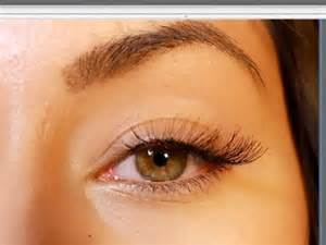 how to permanent eyelash extensions tutorial youtube