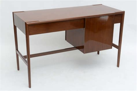 Walnut Desk Modern American Modern Walnut Desk For Sale At 1stdibs
