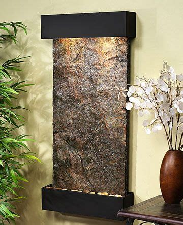 17 best images about bedroom water fountain on pinterest indoor wall water fountains above the fireplace in ideas