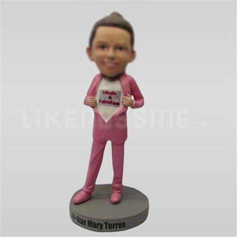 bobblehead your likeness custom bobbleheads look at me buy custom