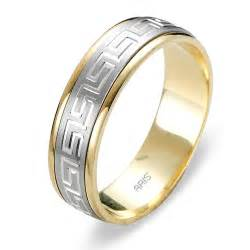 wedding mens rings ring on rings wedding bands and