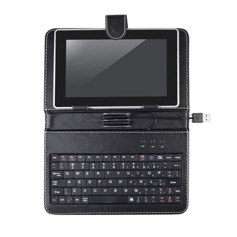Keyboard Otg sainsonic 9 quot android 16g a33 wifi tablet pc with keyboard otg ebay