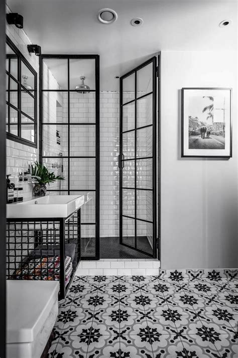 white black bathroom ideas 25 incredibly stylish black and white bathroom ideas to