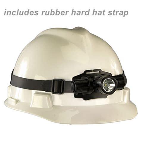 streamlight hard hat lights streamlight protac hl headl review 540 lumens