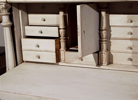 front desk for sale swedish gustavian style secretary drop front desk for sale