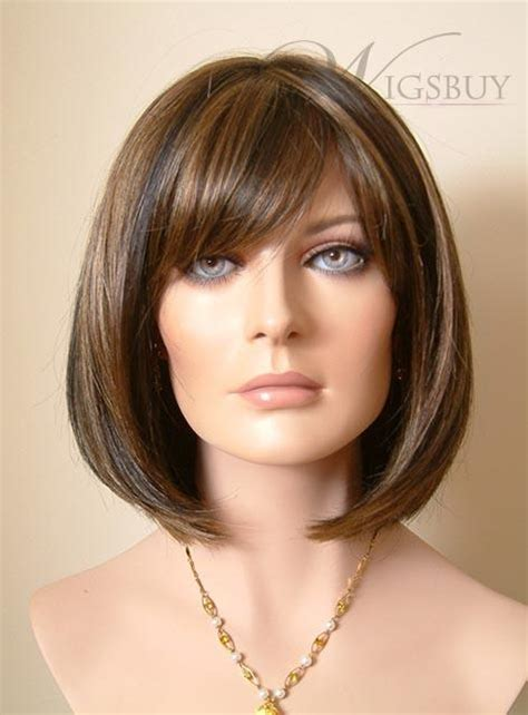 12 inch bob hair styles medium bob hairstyle carefree synthetic wig 12 inches