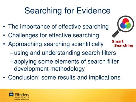 best available finding the best available evidence how can we