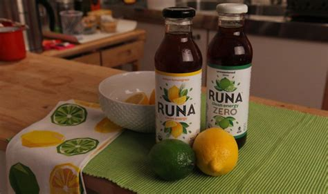 Navi Runa 05 leonardo dicaprio invests in runa joins advisory board