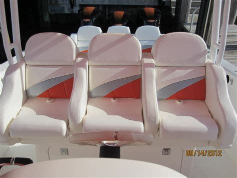 How To Do Boat Upholstery by Boat Upholstery Marine Vinyl Gds Canvas And Upholstery