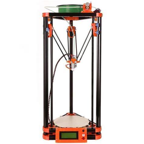 Filament Holder Kossel 3dprint mini kossel 3d printer kit 4kg free 3d filament maker