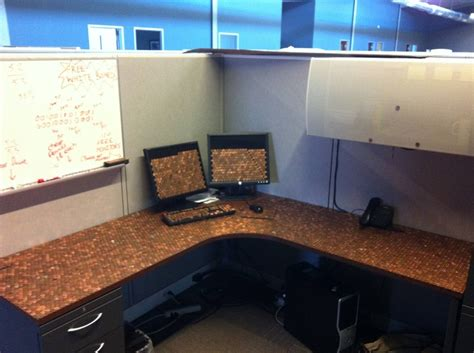 Office Desk Prank Awesome Office Prank The Office