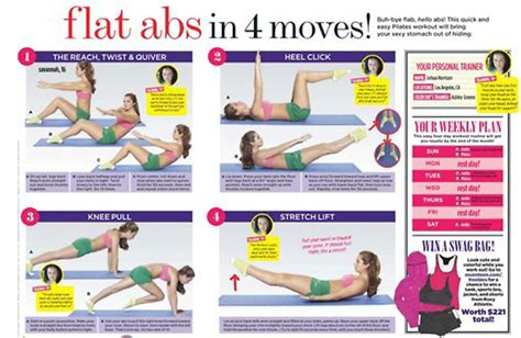 top abdominal exercises for women to get flat tummy leg stretches before workout how to do lunges 30 day