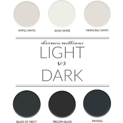 paint dilemma light vs
