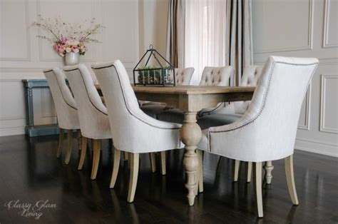 Diy Chair Restoration by Restoration Hardware Inspired Diy Wainscoting Chair Rail