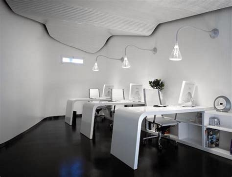 Modern Office Design Ideas Cool Office Furniture Decobizz