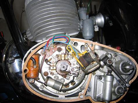 Motorrad Triumph Cornet by Powerdynamo F 252 R Triumph Cornet