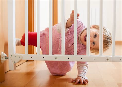 4 tips for babyproofing a home
