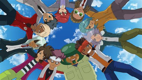 Inazuma Eleven Listed for Q1 2014 North American Release