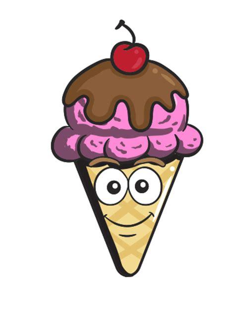 ice cream emoji png cartoon cone cream emoji ice icon icon search engine