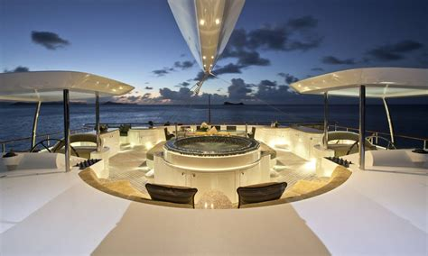 hemisphere catamaran superyacht the world s largest catamaran burgess yacht s hemisphere