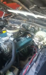 1973 Pontiac 455 Engine Specs 1973 Pontiac Firebird Trans Am Clone With A 455 For Sale