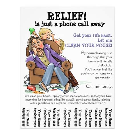 printable house cleaning flyers house cleaning images sle of house cleaning flyers