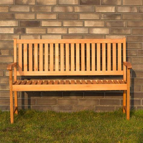 panchine in legno da esterno panchina da esterno in legno 2 posti mod