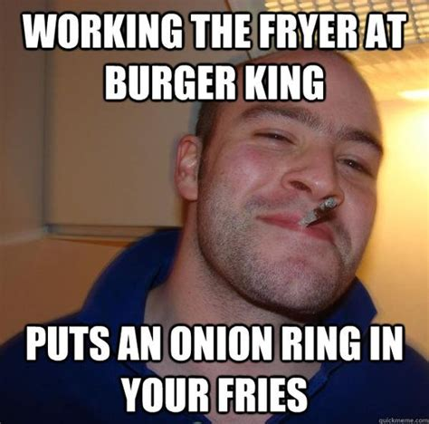 Good Burger Meme - good guy bk lounge vancouver memes pinterest hubby