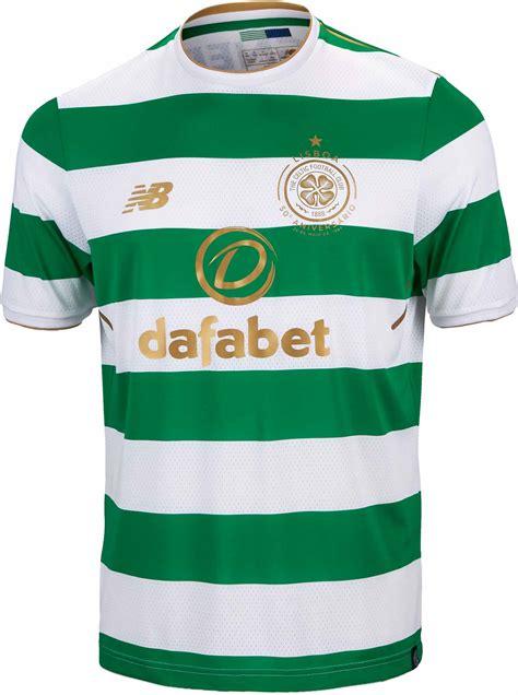Jersey Glasgow Celtic Home 1516 new balance celtic home jersey 2017 18 celtic jerseys
