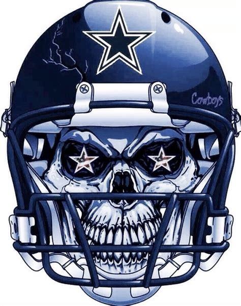 cowboy pictures football dallas cowboys skull dcfan4life cowboys