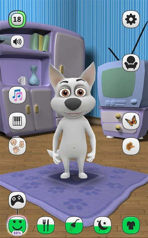 my talking puppy my talking pet 187 android 365 free android
