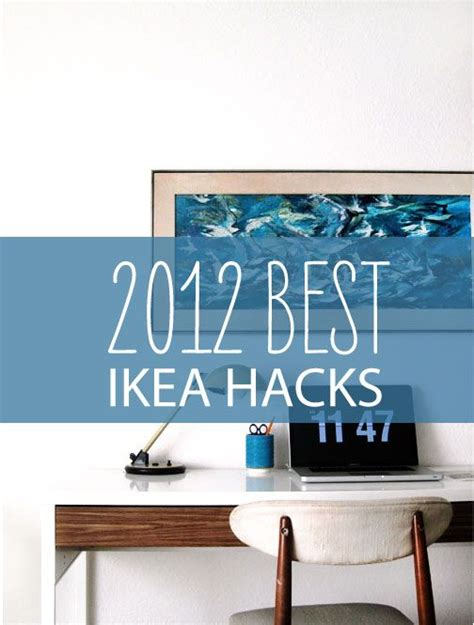 top ikea hacks top ten ikea hacks of 2012 babble ikea decora