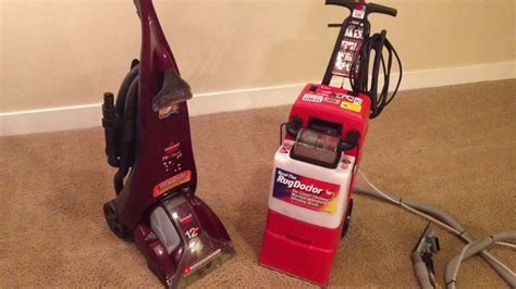 dr rug cleaner review the rug doctor carpet cleaner
