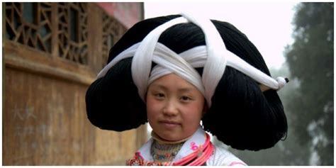 indonesian konde konde dari rambut asli milik leluhur bahkan ada yang