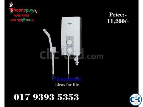 Sharp Instant Water Heater panasonic instant water heater clickbd